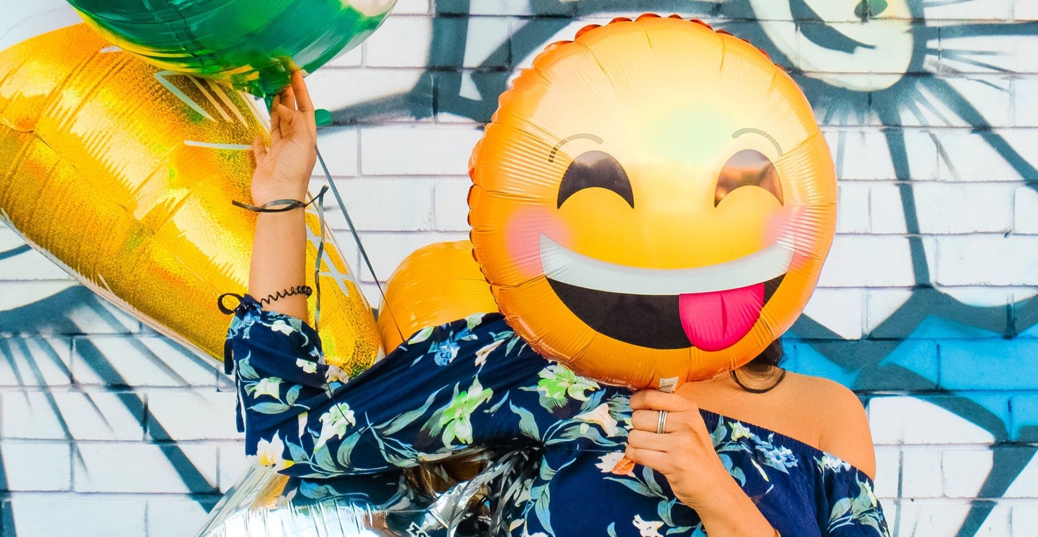emoji in den Google SERP anzeigen