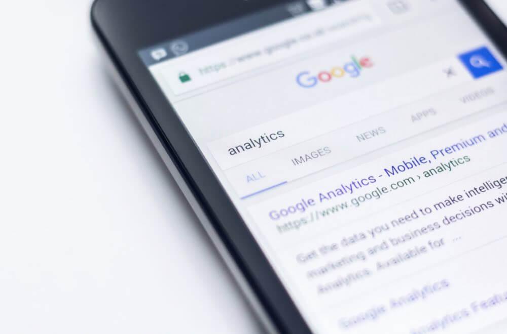Google Analytics für bessere Suchmaschinenoptimierung