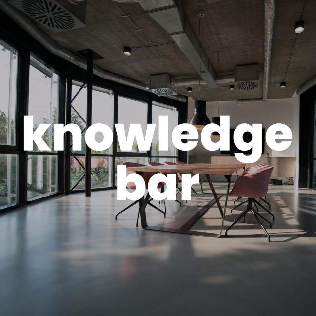 Knowledgebar