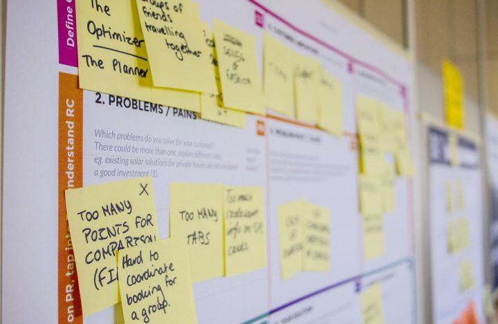 Screendesign Strategie
